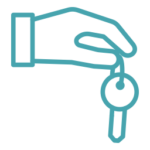 icona chiavi HOSTSRevolution