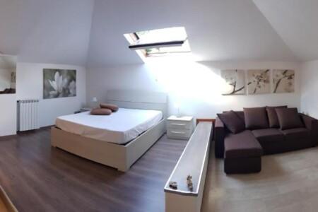 Villa Nazareth Monolocale 2 hostsbnb